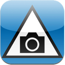 CS StealthCam App Icon